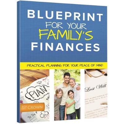 Blueprint for your Family's Finances image