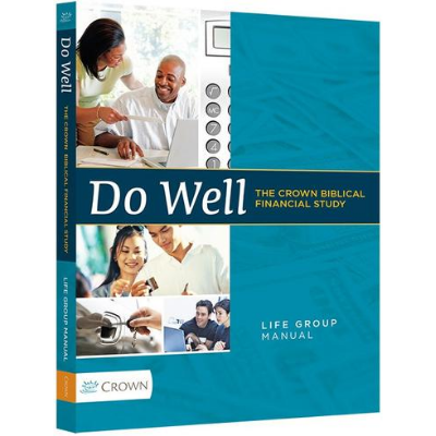 Do Well Manual Image