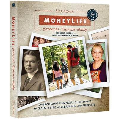 Money Life Personal Finance Image