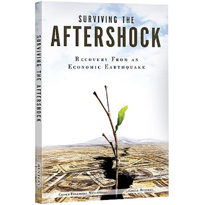 Surviving the Aftershock