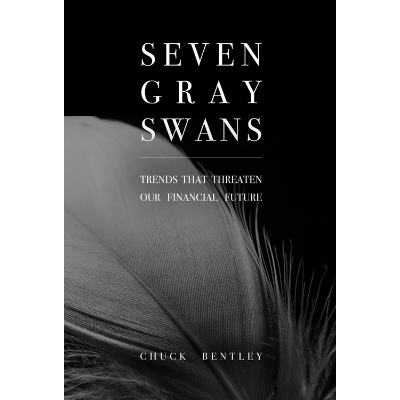 image of Seven Gray Swans Book